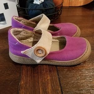 Livie and Luca girls shoes size 11